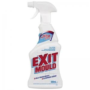 Exit Mould 500ml (each)
