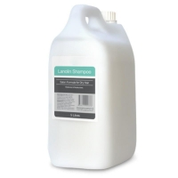 Lanolin Herbal Shampoo 20ltr (each)