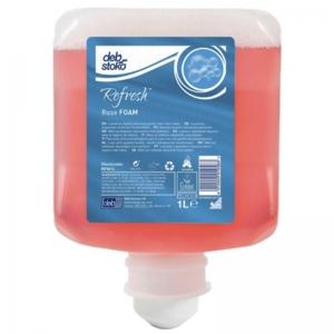 Deb Rose Foaming Handwash 1000ml (each)