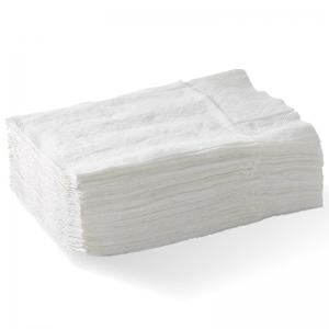 1 Ply Dispenser Napkins D Fold- White (5000/ctn)
