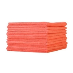 Microfibre Cloth Red (each)