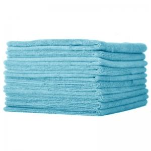 Microfibre Cloth Blue (each)