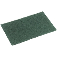 Premium Green Scour Pad 230mm x 150mm (10/pack)