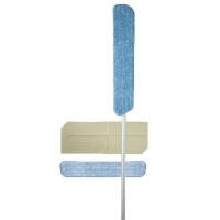 Oates Triple Action Flat Mop Kit 400mm (each)