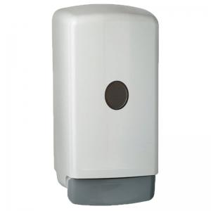 Supa Kleen/Stoko Dispenser White 1000ml & 2000ml (each)