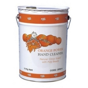 Orange Power Heavy Duty Hand Cleaner 19kg (each)