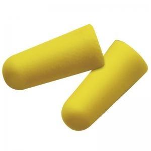 Class 5 23db Uncorded Ear Plug (200/pack)