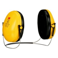 3M PELTOR Low Profile H6 Series, Neck band Earmuff H6B 290
