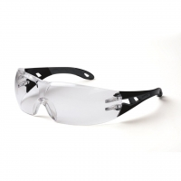 Uvex Pheos Clear Anti Fog Safety Glasses (1 pair)