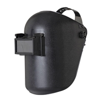 Welding Helmet with Flip-up Lens (each)