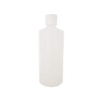 500ml Straight Sided Squeeze Bottle (each)