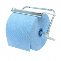 Wall Mount Wipe Dispenser to suit Jumbo Rolls (each)