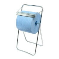 Floor Stand Wipe Dispenser to suit Jumbo Rolls (each)