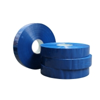 Durapak Blue Freezer Grade Machine Packaging Tape 48mm x 1000m (6/ctn)