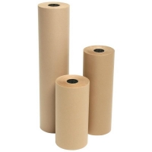 Kraft Paper 80gsm x 600mm Width x 235m Long (1/roll)