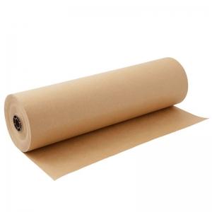 Kraft Paper 80gsm x 1200mm Width x 235m Long (1/roll)