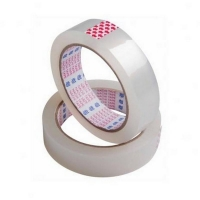 Stationery Tape Clear 12mm x 66m (144/ctn)