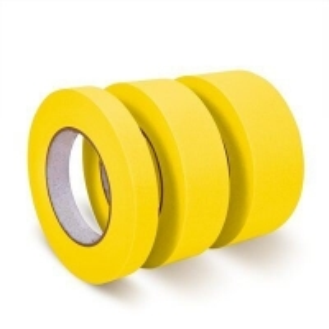 Hi-Temp Masking Tape 24mm x 50m (36/ctn)