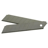 Replacement Blade for Snap Blade Knife -18mm (50/Pack)