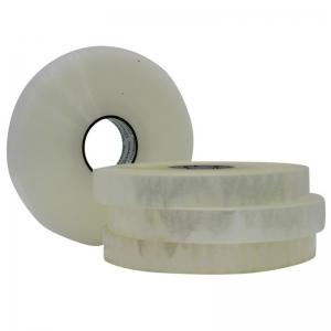 Durapak Acrylic Clear Machine Tape 36mm x 1000m (6/ctn)