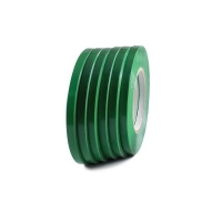 Bag Sealing Tape Green 12mm x 66m (144/ctn)
