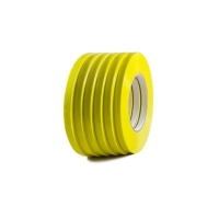 Bag Sealing Tape Yellow 12mm x 66m (144/ctn)