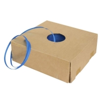 Polypropylene General Strapping Blue 12mm x 1000m (1 roll)