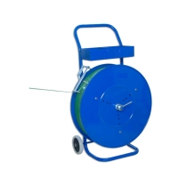 PET & Poly Strapping Dispenser Reel (each)