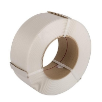 Polypropylene Strapping Clear 12mm x 3000m (1 roll)