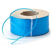 Polypropylene Strapping Blue 12mm x 3000m (1 roll)