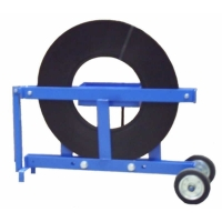 Steel Strapping Dispenser Reel (each)
