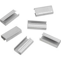 Steel Strapping Snap On Metal Seals 19mm (1000/ctn)