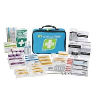 Vehicle First Aid Kit - Soft Pack (each)