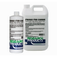 Research Stainless Steel Cleaner 1000ml (each)