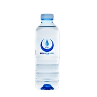 Nu Pure Spring Water 390ml (24/pack)