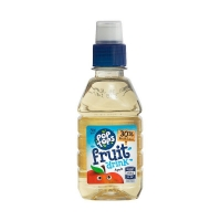 Pop Top Apple Juice 250ml (24/pack)