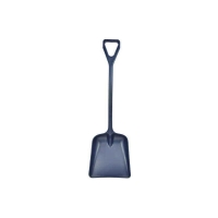 Detectable Blue Shovel - Large (each)