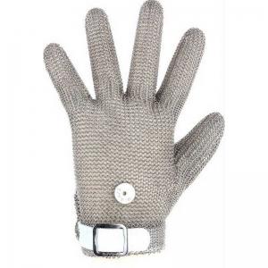 Chain Mesh Glove Small (single glove)