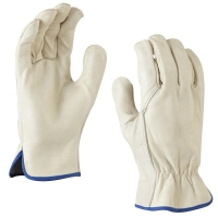 Premium Industrial Rigger Glove Small Size 8 (1 pair)