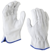 Industrial Rigger Gloves Small Size 8 (1 pair)