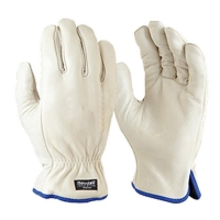 Leather Rigger Thinsulate Lined Glove Large Size 10 (1 pair)
