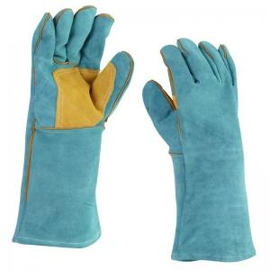 Welders Gloves 40cm (1 pair)