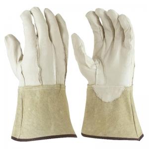 TIG Welders Glove Premium Leather (1 pair)