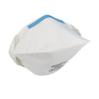 P2 Flatfold Dust Mask (20/pack)