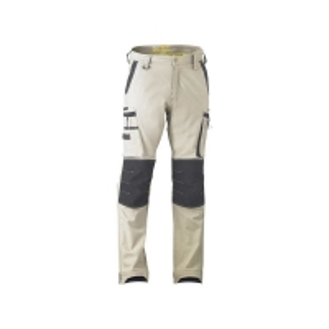 FLX8 Black Cargo Pants 97R (each)