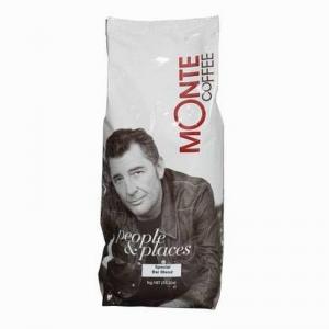 Monte Special Bar Blend Medium Roast Coffee Beans 1kg  (each)