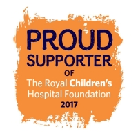 $50 Give to Royal Children's Hospital