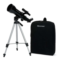 Celestron Travel Scope 70 Telescope with Backpack Blue (26700 Loyalty Points)