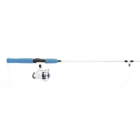 Shakespeare Hot Rod Kids' Spinning Combo Blue 6 ft (4000 Loyalty Points)