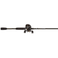 Abu Garcia Pro Max 3LP 561M 4-6kg Baitcaster Combo 5 ft 6 in (26600 Loyalty Poin
